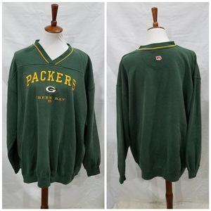 Vintage Green Bay Packers NFL Sweatshirt